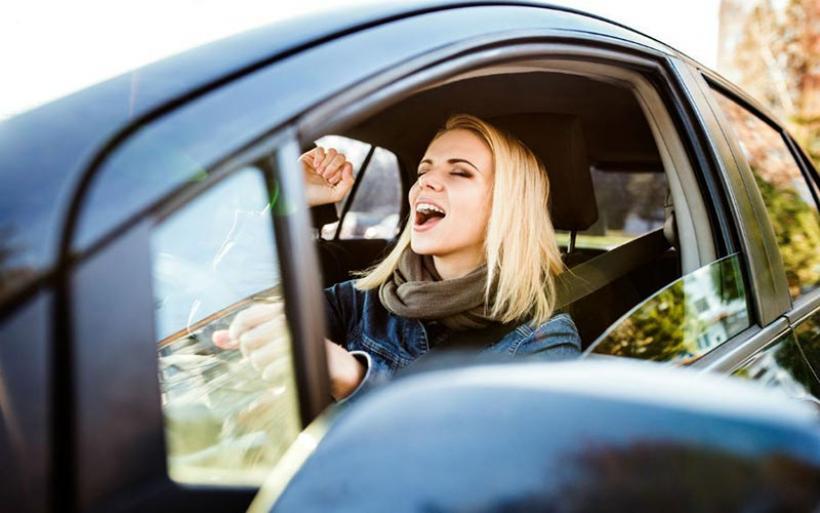 Ποια τραγούδια είναι ακατάλληλα για οδήγηση;