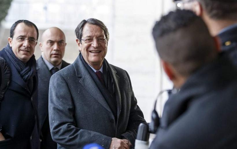 Διάσκεψη της Γενεύης: Ο μεγάλος σταθμός για το Κυπριακό