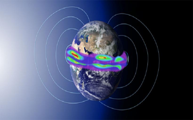 Η NASA προειδοποιεί: Οι μαγνητικοί πόλοι της Γης ετοιμάζονται να αλλάξουν.Τι σημαίνει αυτό