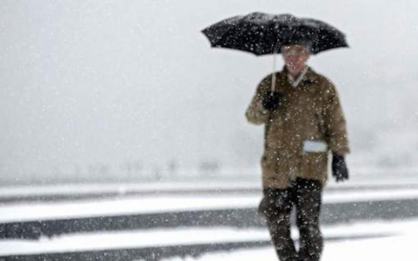 Καρδίτσα: Ηλικιωμένος γλίστρησε στον πάγο, έπεσε και έχασε τη ζωή του