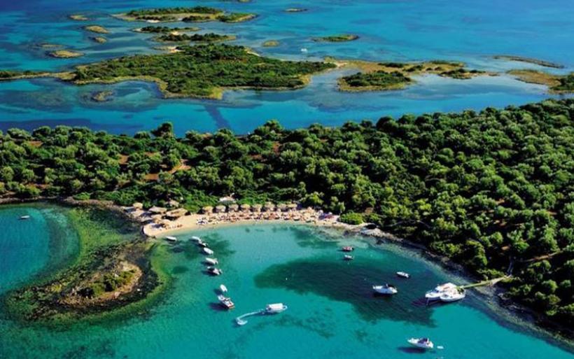 Λιχαδονήσια: Ένας επίγειος παράδεισος στην Εύβοια