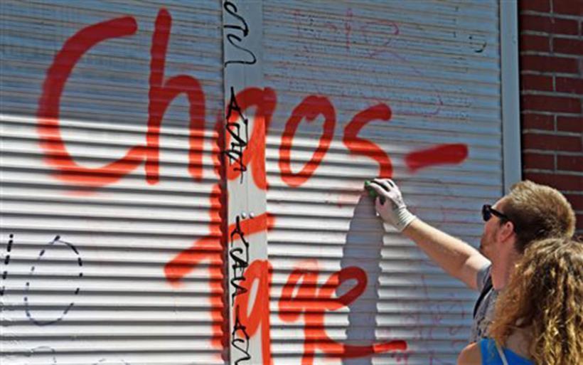 Τα απομεινάρια μιας G20: Το Αμβούργο αναρωτιέται αν άξιζε τον κόπο
