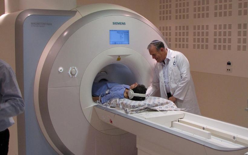 Πιο εύστοχη διάγνωση του καρκίνου του προστάτη με μαγνητική τομογραφία