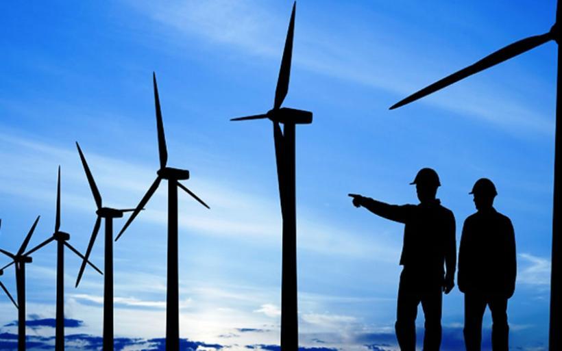 Κεφάλαια 1 δισ. ευρώ θα επενδυθούν τα επόμενα χρόνια στην αιολική ενέργεια