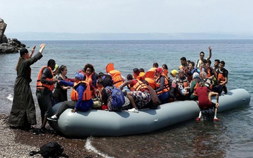 Το Βραβείο Πάλμε σε Λέσβο και Λαμπεντούζα για το προσφυγικό