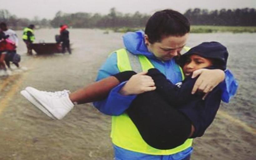 Κυκλώνας Φλόρενς: 32 οι νεκροί- Οι πλημμύρες απειλούν Β. και Ν. Καρολίνα