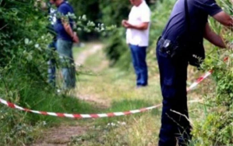 Κάτοικος Μαγνησίας βρέθηκε νεκρός στην περιοχή Φανός Γλύφας
