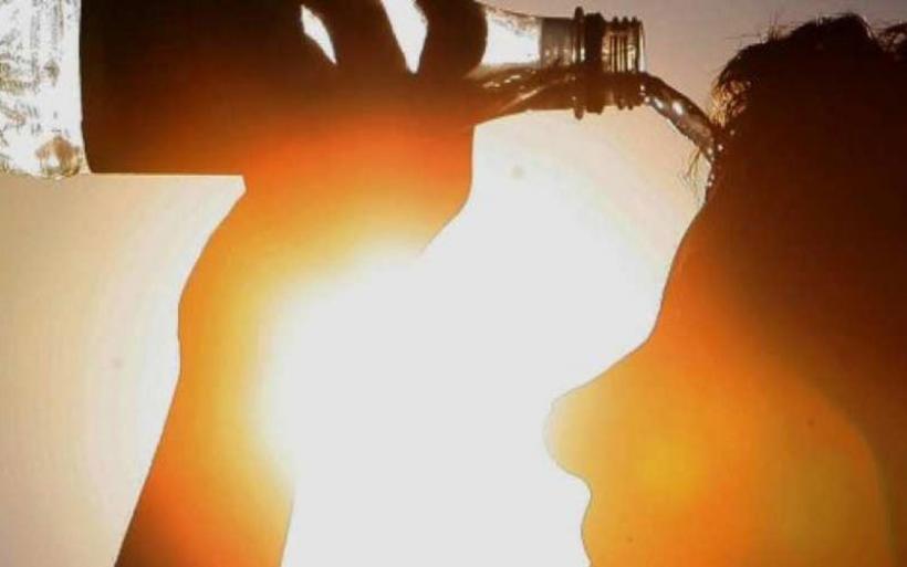 Έρχεται νέο κύμα καύσωνα με κορύφωση την Τετάρτη