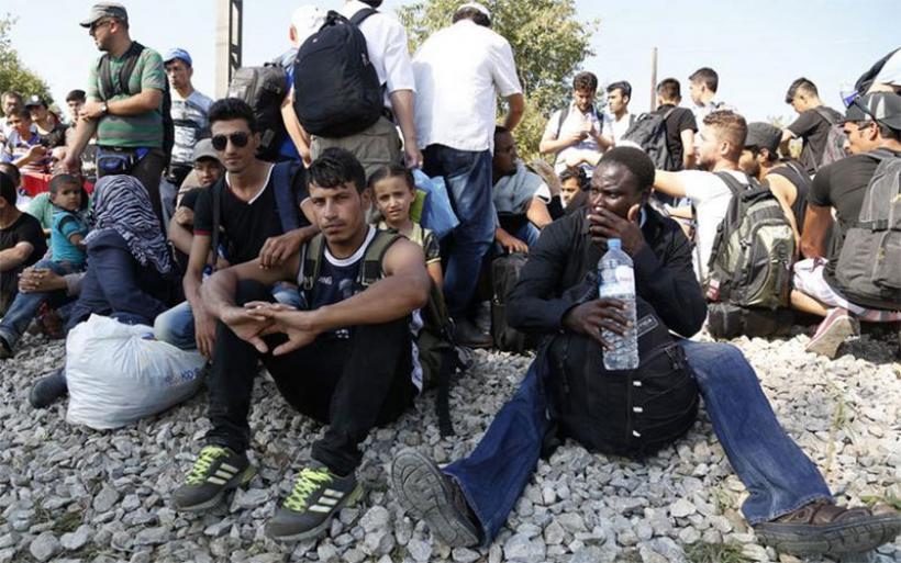 Θεσσαλονίκη: Κρατούσε φυλακισμένους μετανάστες απαιτώντας «λύτρα» από τους συγγενείς τους
