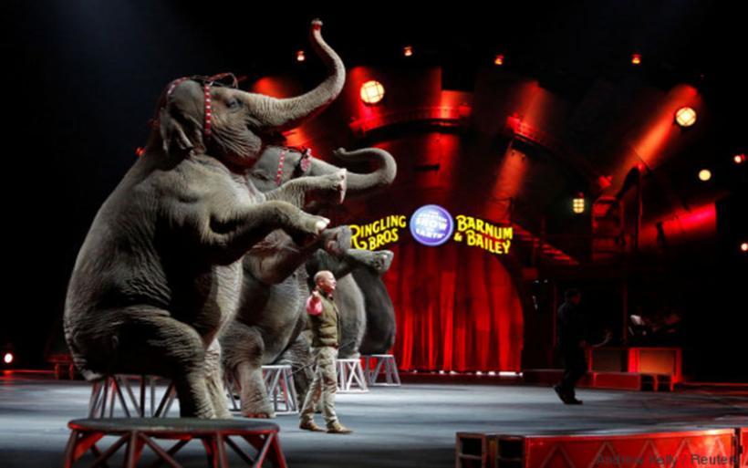 Έπειτα από 146 χρόνια κλείνει το τσίρκο Barnum, το «μεγαλύτερο θέαμα στον κόσμο»