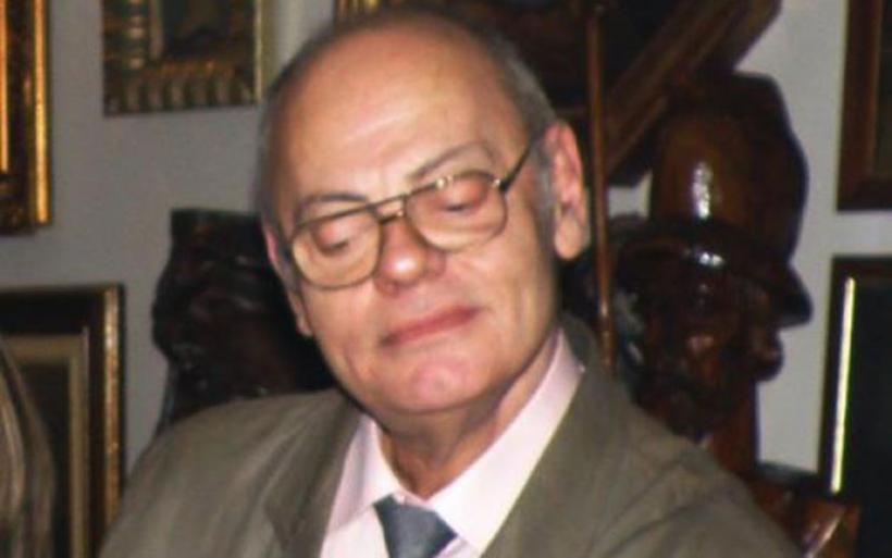 Πέθανε ο ηθοποιός Δημήτρης Βεάνος
