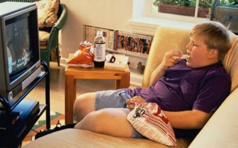 Παιδική παχυσαρκία: Πρέπει ένα παιδί να κάνει δίαιτα και πώς;