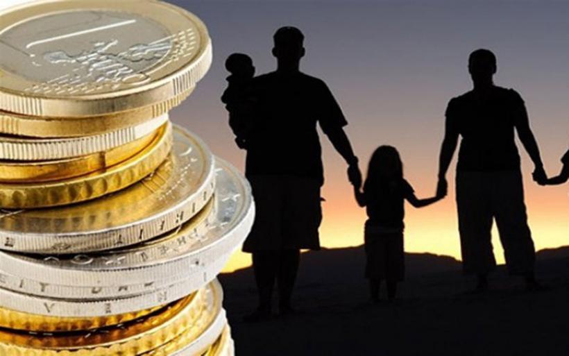 Οικογενειακό επίδομα ΟΓΑ 2017: Αύριο το 50% της πρώτης δόσης