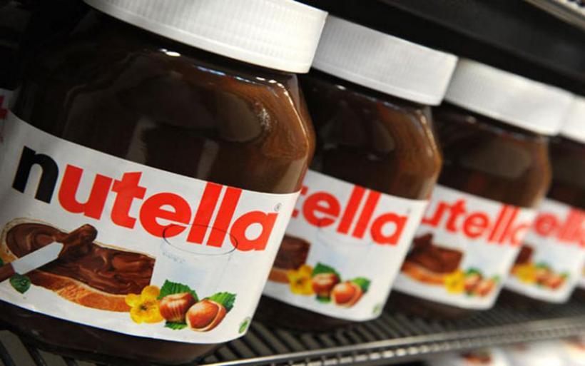 Καρκινογόνος ουσία στη διάσημη Nutella - Πώς αντιδρά η Ferrero