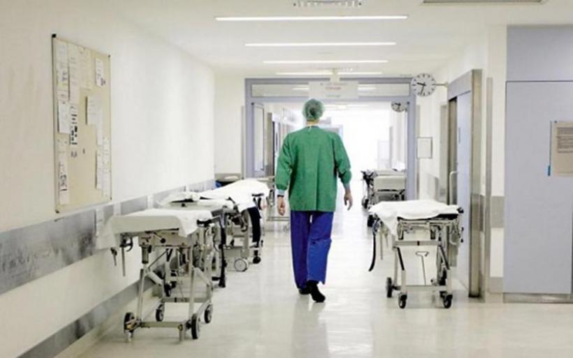 Λάρισα: Ξεκίνησαν σχολική εκδρομή και κατέληξαν στο νοσοκομείο