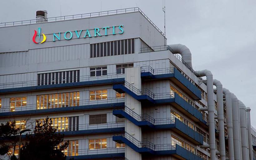 Δίωξη εις βάρος 6 γιατρών του Βόλου για μίζες από Novartis και ενός σε θεσσαλικό νοσοκομείο