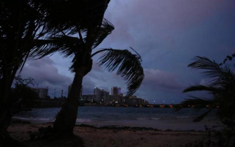 Ο κυκλώνας Τζόις απειλεί ζωές και περιουσίες στην Αυστραλία