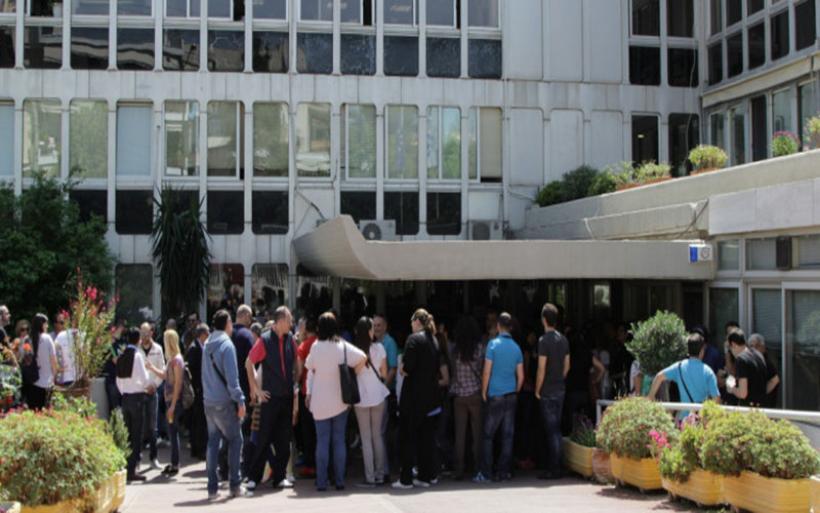 ΑΣΕΠ: Μέχρι Παρασκευή οι αιτήσεις για 500 θέσεις στον ΟΑΕΔ