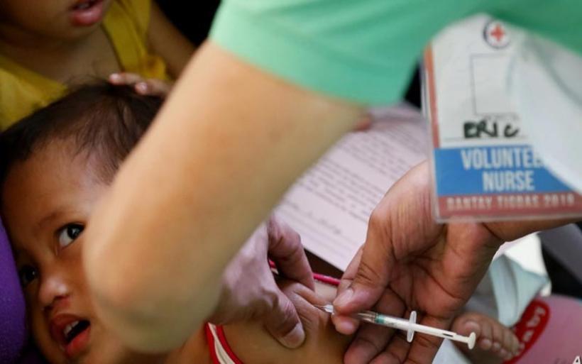 ΟΗΕ: 20 εκατ. παιδιά πέρυσι δεν εμβολιάστηκαν