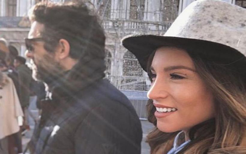 Αθηνά Οικονομάκου - Φίλιππος Μιχόπουλος: Ρομαντική απόδραση στη Βενετία λίγο μετά το γάμο τους