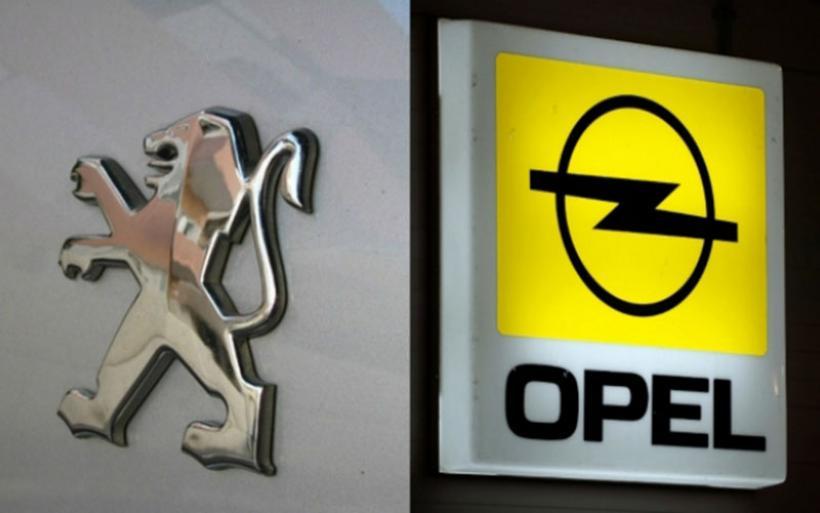 Εξαγορά της OPEL από τη γαλλική PSA έναντι 2,2 δισ. ευρώ