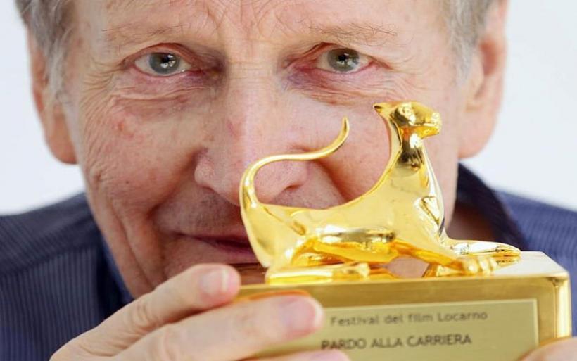 Πέθανε σε ηλικία 89 ετών στη Γενεύη ο κινηματογραφιστής Κλοντ Γκορετά