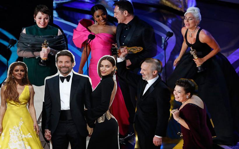 Όσκαρ 2019: Όλα όσα έγιναν στην 91η τελετή απονομής στο Dolby Theatre – Ένα Όσκαρ για τον Γιώργο Λάνθιμο!