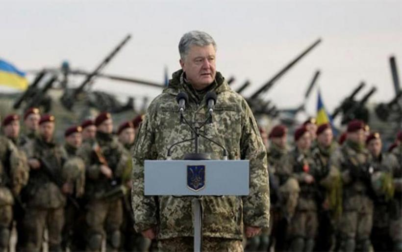 Ουκρανία: Απειλούμαστε με εισβολή. Συστοιχίες S400 αναπτύσσουν στα σύνορα οι Ρώσοι