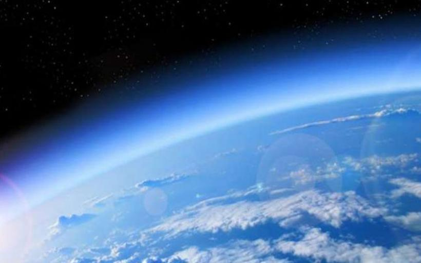 Μυστηριώδης αύξηση χημικής ουσίας που καταστρέφει το όζον