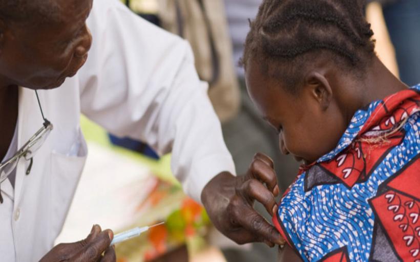 Unicef: Κάθε 39 δευτερόλεπτα ένα παιδί, κάτω των 5 ετών χάνει τη ζωή του από πνευμονία
