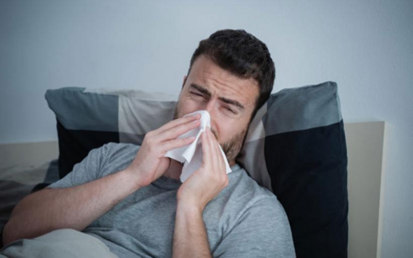 Γιατί ξυπνάς με καταρροή, ή βουλωμένη μύτη το πρωί
