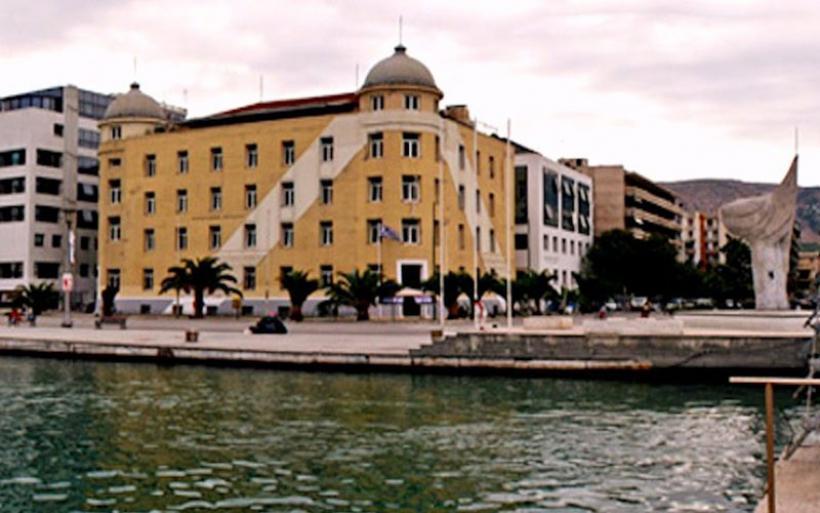 Κάλπες στο Πανεπιστήμιο Θεσσαλίας για τις πρυτανικές εκλογές