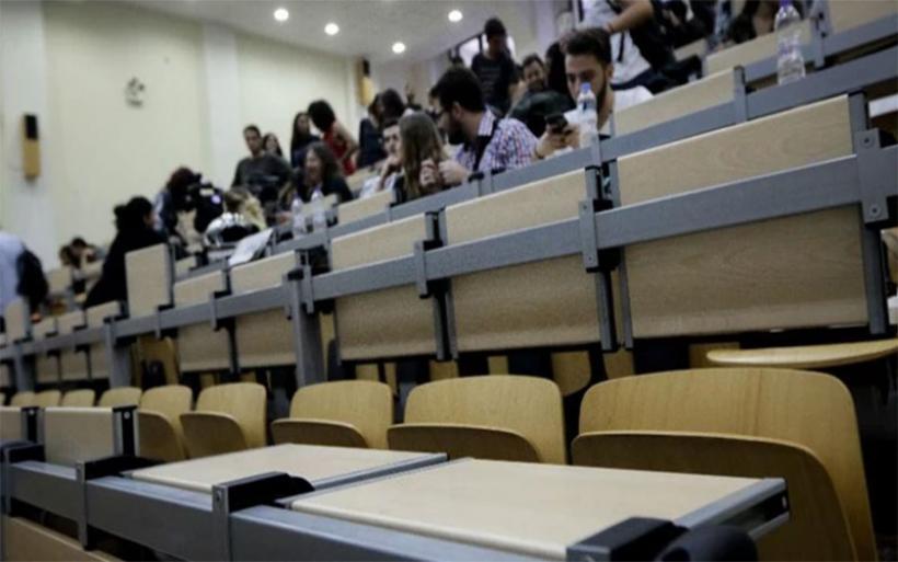 Εμβολιασμοί - Χτίζουν τοίχο ανοσίας τα Πανεπιστήμια: 73% σε φοιτητές, 91% σε καθηγητές