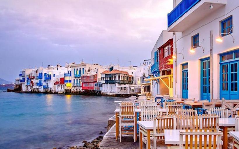 Ελλάδα και χώρες της Μεσογείου στο κυνήγι Βρετανών τουριστών