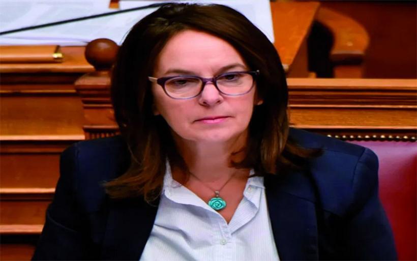 Παπανάτσιου: Να εισακουστούν οι προτάσεις των Υγειονομικών Συλλόγων για τους εμβολιασμούς στη Μαγνησία