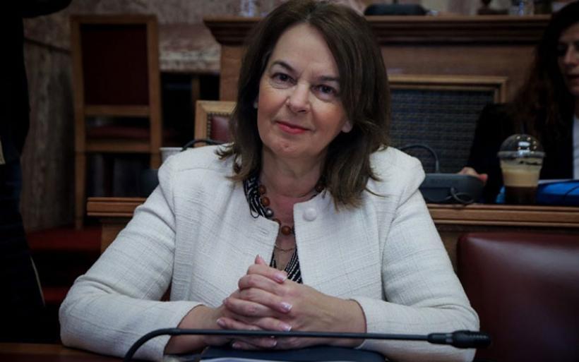 K.Παπανατσιου: «Η Κυβέρνηση πιστή στην περιοριστική πολιτική, επιβαρύνει τους πολίτες »