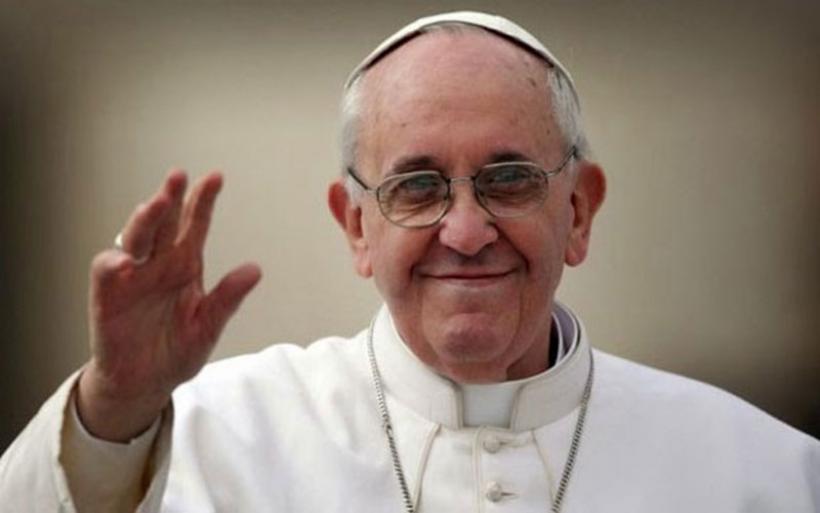 Τραυματίστηκε ο Πάπας Φραγκίσκος. Bίντεο