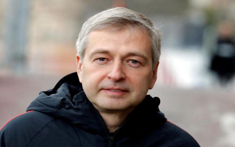 Σύλληψη Ντμίτρι Ριμπολόβλεφ: Τον «έκαψαν» τα sms της δικηγόρου του