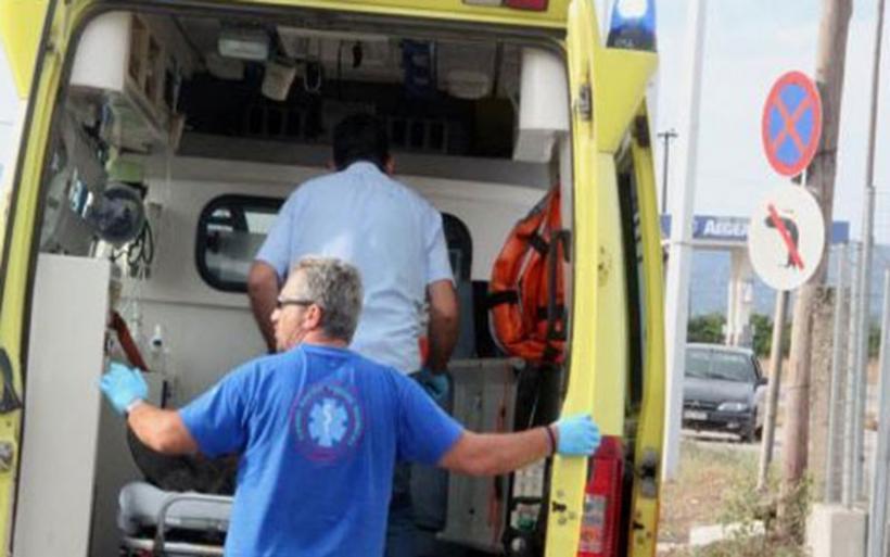 Σοκαριστικό θέαμα στην Πάτρα: Νεκρός άνδρας στο αυτοκίνητό του