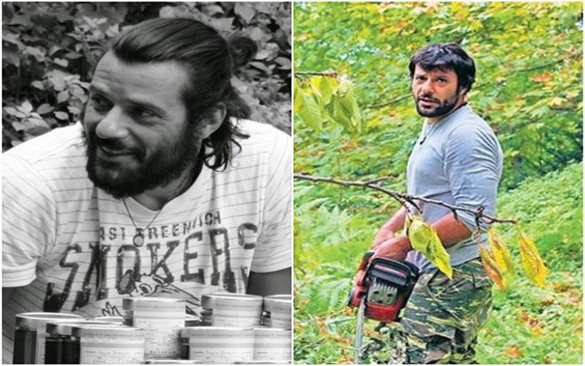 Γιώργος Σεϊταρίδης: Πού είναι και τι κάνει σήμερα ο γνωστός ηθοποιός – Η νέα του ζωή στο Πήλιο και ο έγγαμος βίος