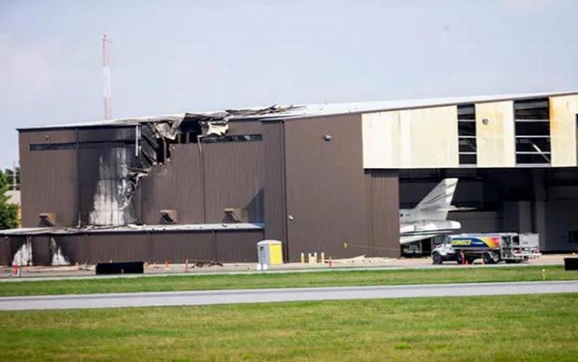 Τέξας: Έπεσε μικρό αεροσκάφος- Δέκα νεκροί