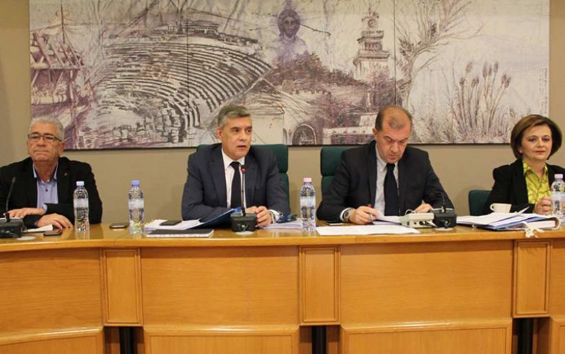 Νέα έργα συνολικού προϋπολογισμού 6 εκατ. ευρώ ενέκρινε το Περιφερειακό Συμβούλιο σε όλη τη Θεσσαλία