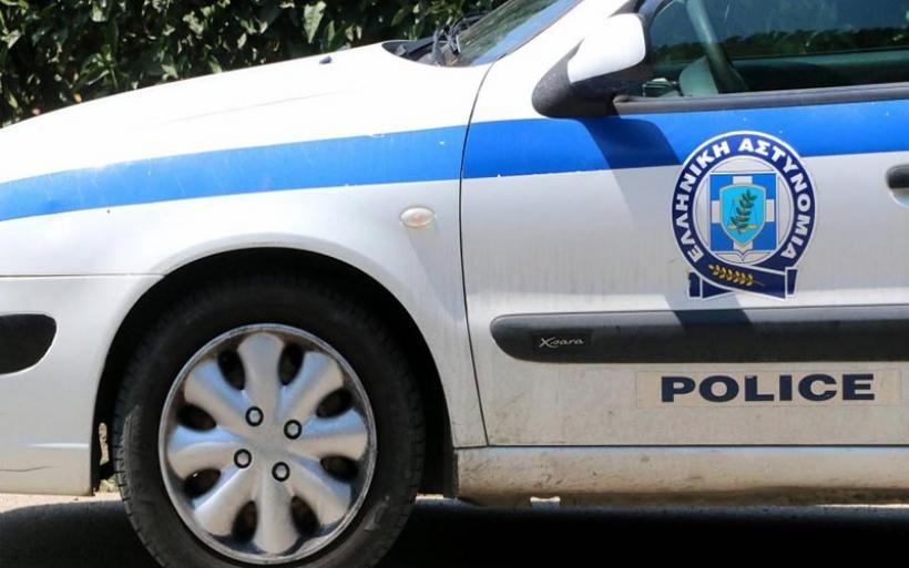 Βόλος: Σύλληψη τριών νεαρών για κλοπές σε ΙΧ
