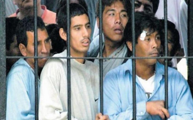Οι αρχές του Περού αποφυλάκισαν προσωρινά 1.500 εγκλείστους λόγω του κορωνοϊού