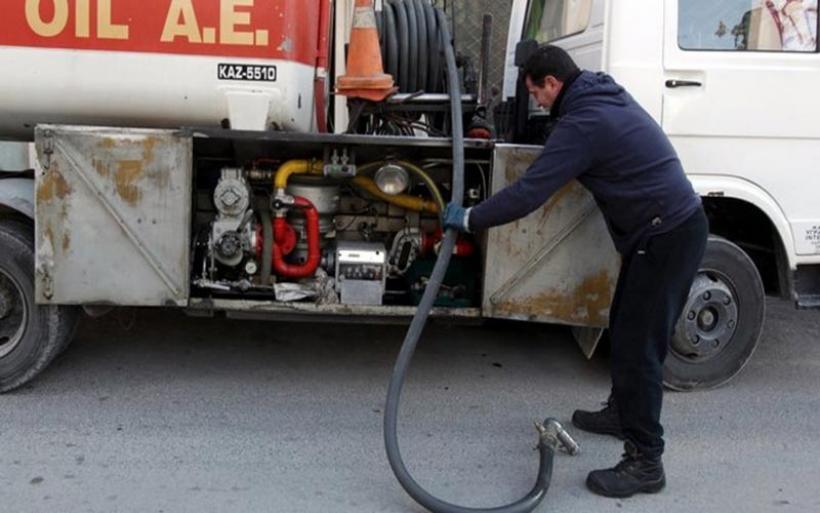 Πώς διαμορφώνεται η τιμή του πετρελαίου θέρμανσης