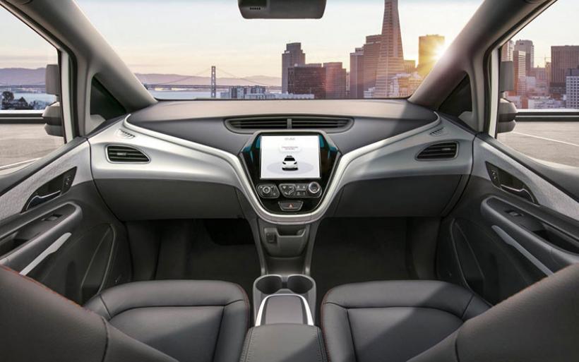 General Motors: Καταργεί τη θέση του οδηγού