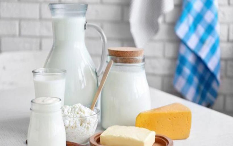 Ερευνα: Φάτε πολλά γαλακτοκομικά, σώζουν ζωές