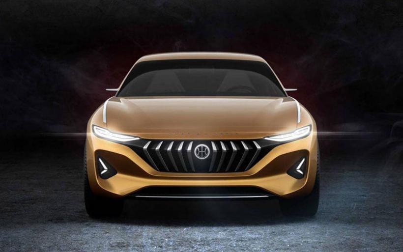Pininfarina: Σχεδιάζοντας το ηλεκτροκίνητο μέλλον (pics)