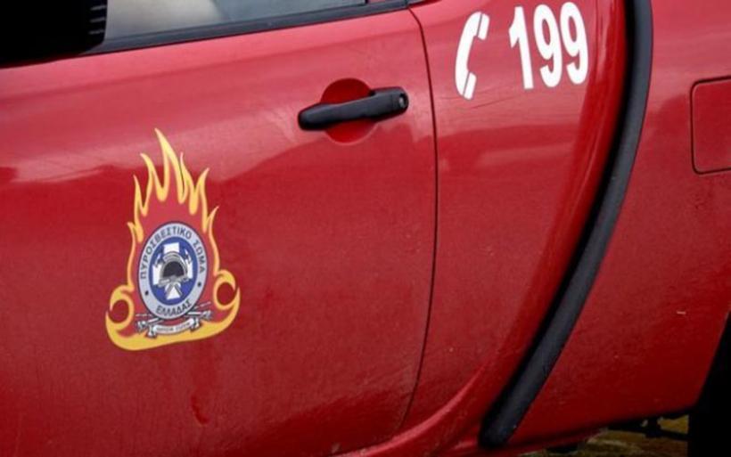 Καταστράφηκε αρτοποιείο στην Καλλιθέα από φωτιά-Υποψίες εμπρησμού
