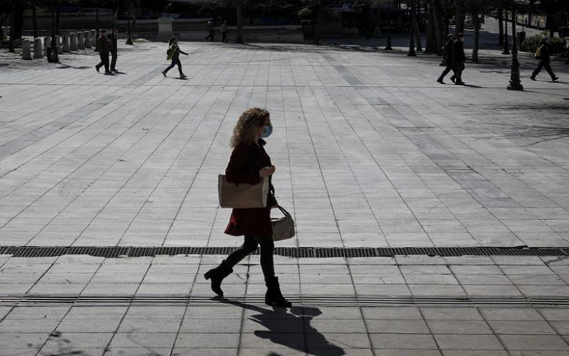 Μαγνησία: Βεβαιώθηκαν 18 παραβάσεις για άσκοπη μετακίνηση και μη χρήση μάσκας